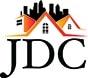 JD Roofing Contractors Logo